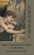 Hans Cadzand's Vocation and other stories