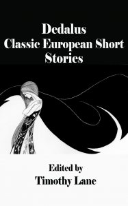 Dedalus Classic European Short Stories