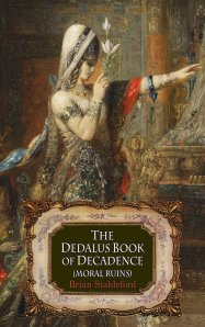 The Dedalus Book of Decadence ( Moral Ruins)