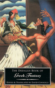 The Dedalus Book of Greek Fantasy