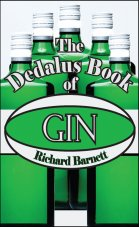 The Dedalus Book of Gin