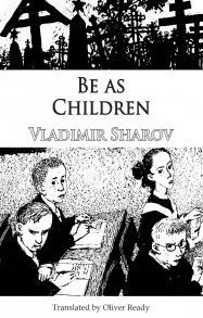Be as Children