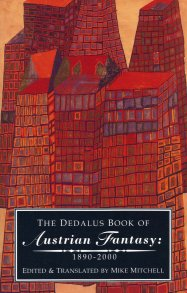 The Dedalus Book of Austrian Fantasy: 1890-2000